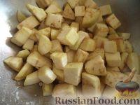 Фото приготовления рецепта: Овощное рагу на зиму - шаг №1