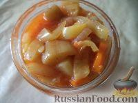 Фото приготовления рецепта: Овощное рагу на зиму - шаг №8
