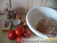 Фото приготовления рецепта: Тефтельки американские - шаг №1