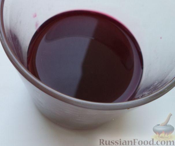 Фото приготовления рецепта: Вареники с вишней или черешней - шаг №9