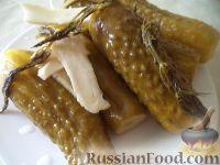 Фото к рецепту: Огурцы малосольные (свежепросольные)