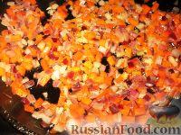 Фото приготовления рецепта: Овощной летний суп - шаг №3