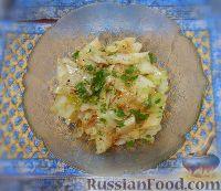 Фото к рецепту: Тушеная капуста