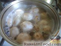 Фото приготовления рецепта: Салат «Просто чудо» - шаг №10