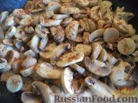 Фото приготовления рецепта: Салат «Просто чудо» - шаг №12
