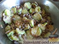 Фото приготовления рецепта: Салат «Просто чудо» - шаг №13