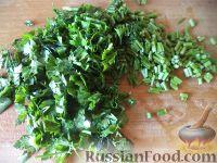 Фото приготовления рецепта: Салат «Просто чудо» - шаг №17