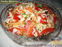 Фото к рецепту: Салат по-панагорски