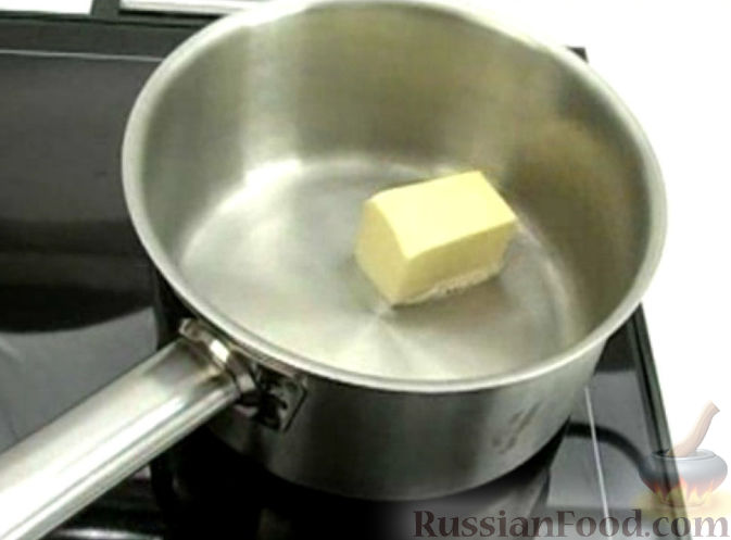 Фото приготовления рецепта: Кабачковый крем-суп - шаг №2