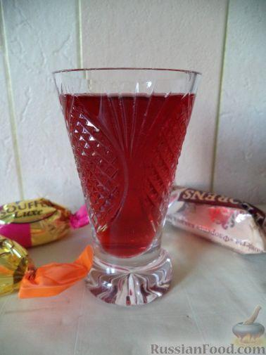 Как сделать вишневую настойку на самогоне - СРО Ярославль