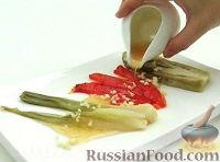 Фото к рецепту: Запеченные овощи