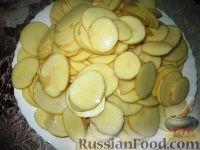 """Фото приготовления рецепта: Картофель """"Буланжер"""" - шаг №1"""