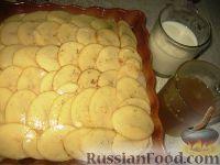 """Фото приготовления рецепта: Картофель """"Буланжер"""" - шаг №6"""