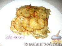 """Фото приготовления рецепта: Картофель """"Буланжер"""" - шаг №8"""