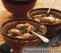 Фото к рецепту: Суп из катрана
