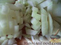 Фото приготовления рецепта: Кабачковая икра на зиму - шаг №3