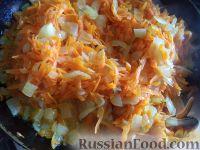 Фото приготовления рецепта: Кабачковая икра на зиму - шаг №7