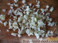 Фото приготовления рецепта: Кабачковая икра на зиму - шаг №6