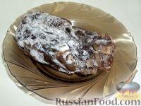 Фото приготовления рецепта: Суп из замороженных грибов - шаг №1