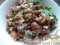 Фото к рецепту: Лобио по-грузински