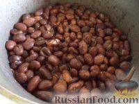 Фото приготовления рецепта: Лобио по-грузински - шаг №4