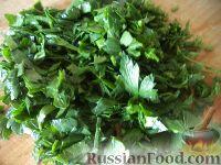 Фото приготовления рецепта: Лобио по-грузински - шаг №6