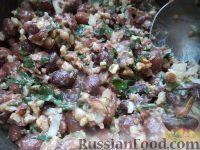 Фото приготовления рецепта: Лобио по-грузински - шаг №10