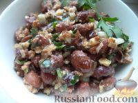Фото приготовления рецепта: Лобио по-грузински - шаг №11