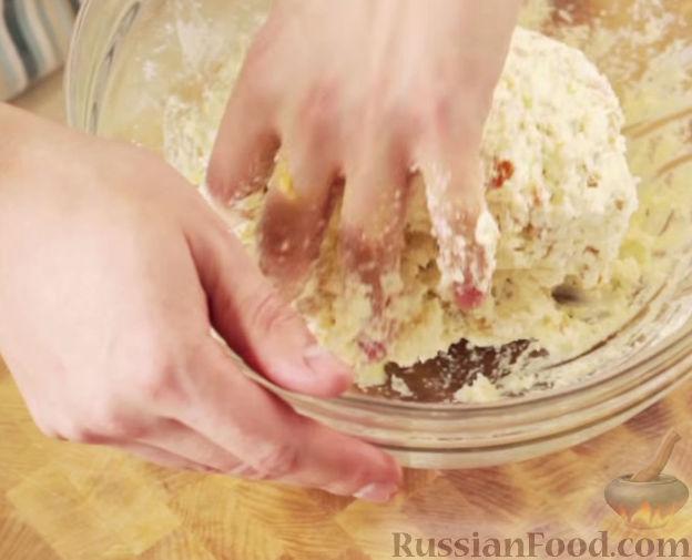 колево рецепт приготовления с изюмом