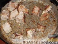 Фото приготовления рецепта: Каурма-шурпа по-узбекски - шаг №8
