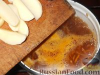 Фото приготовления рецепта: Каурма-шурпа по-узбекски - шаг №13