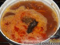 Фото приготовления рецепта: Каурма-шурпа по-узбекски - шаг №14