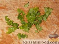 Фото приготовления рецепта: Каурма-шурпа по-узбекски - шаг №17