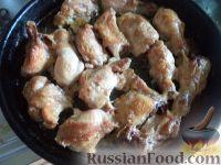 Фото приготовления рецепта: Окорочка, запеченные в духовке - шаг №6