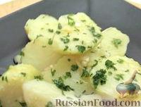 Фото к рецепту: Картофель по-андалузски