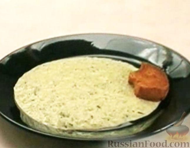 Рецепт Кабачки с эстрагоном
