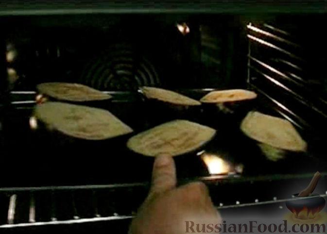 Фото приготовления рецепта: Баклажановый паштет - шаг №3