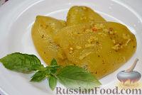 Фото к рецепту: Маринованный перец со специями