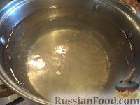 Фото приготовления рецепта: Простой способ закатки помидоров-1 - шаг №9
