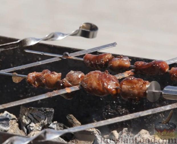 рецепт курицы терияки способ приготовления с фото
