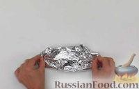 Фото приготовления рецепта: Печеный картофель с сыром - шаг №1