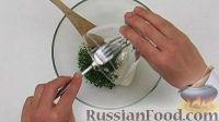 Фото приготовления рецепта: Печеный картофель с сыром - шаг №4