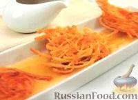 Фото к рецепту: Сиракузские жареные макароны