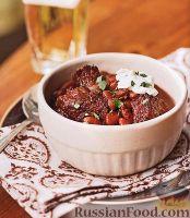 Фото к рецепту: Острый мясной соус
