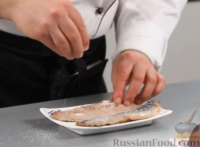 Фото приготовления рецепта: Грибной суп с клецками - шаг №1