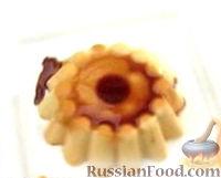 Фото к рецепту: Мандариновый десерт
