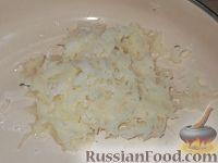 Фото приготовления рецепта: Котлеты из гречневой каши с картофелем - шаг №1