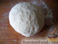 Фото к рецепту: Тесто для хачапури
