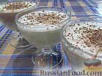 Фото к рецепту: Творожно-молочное суфле