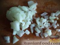 Фото приготовления рецепта: Штрудли с мясным фаршем - шаг №3
